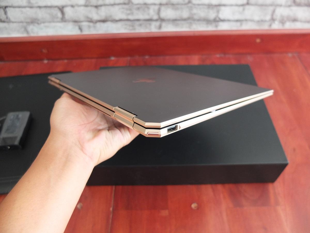 Jual Beli Laptop Kamera | surabaya | sidoarjo | malang | gersik | krian | Hp spectre x360 13-ap0053TU