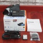 Sony HDR-PJ410 Full HD Built-In Projector & WIfi | Jual Beli Kamera Surabaya