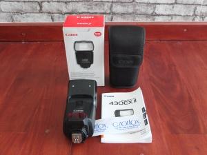 Flash Canon SpeedLite 430 EX II | Jual Beli Kamera Surabaya