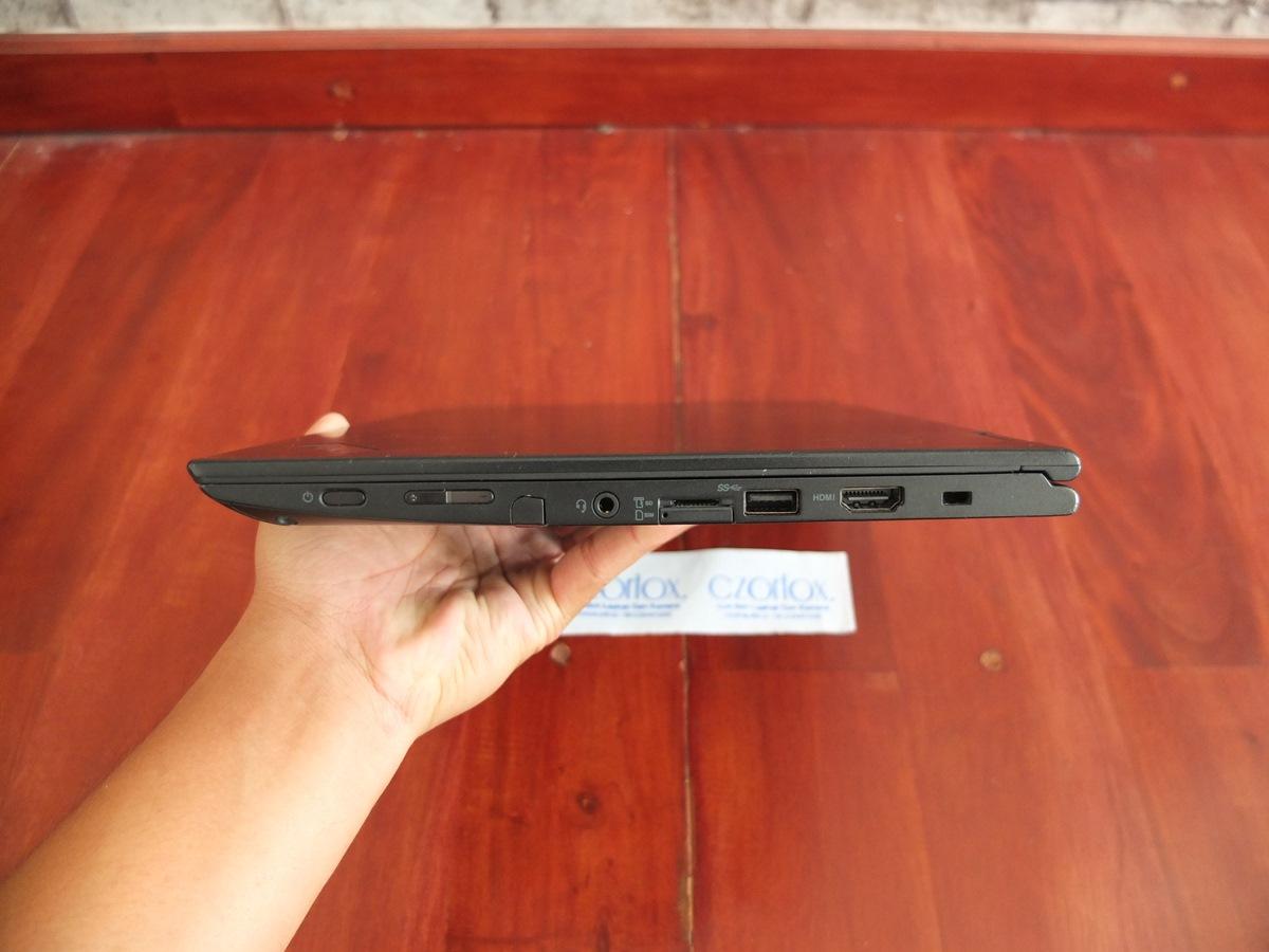 Jual Beli Laptop Kamera | surabaya | sidoarjo | malang | gersik | krian | Lenovo Thinkpad X260