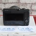 Canon M100 Kit 15-45mm STM Umur Seminggu | Jual Beli Kamera Surabaya