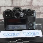 Fujifilm X-T10 XT10 Lensa 16-50mm | Jual Beli Kamera Surabaya