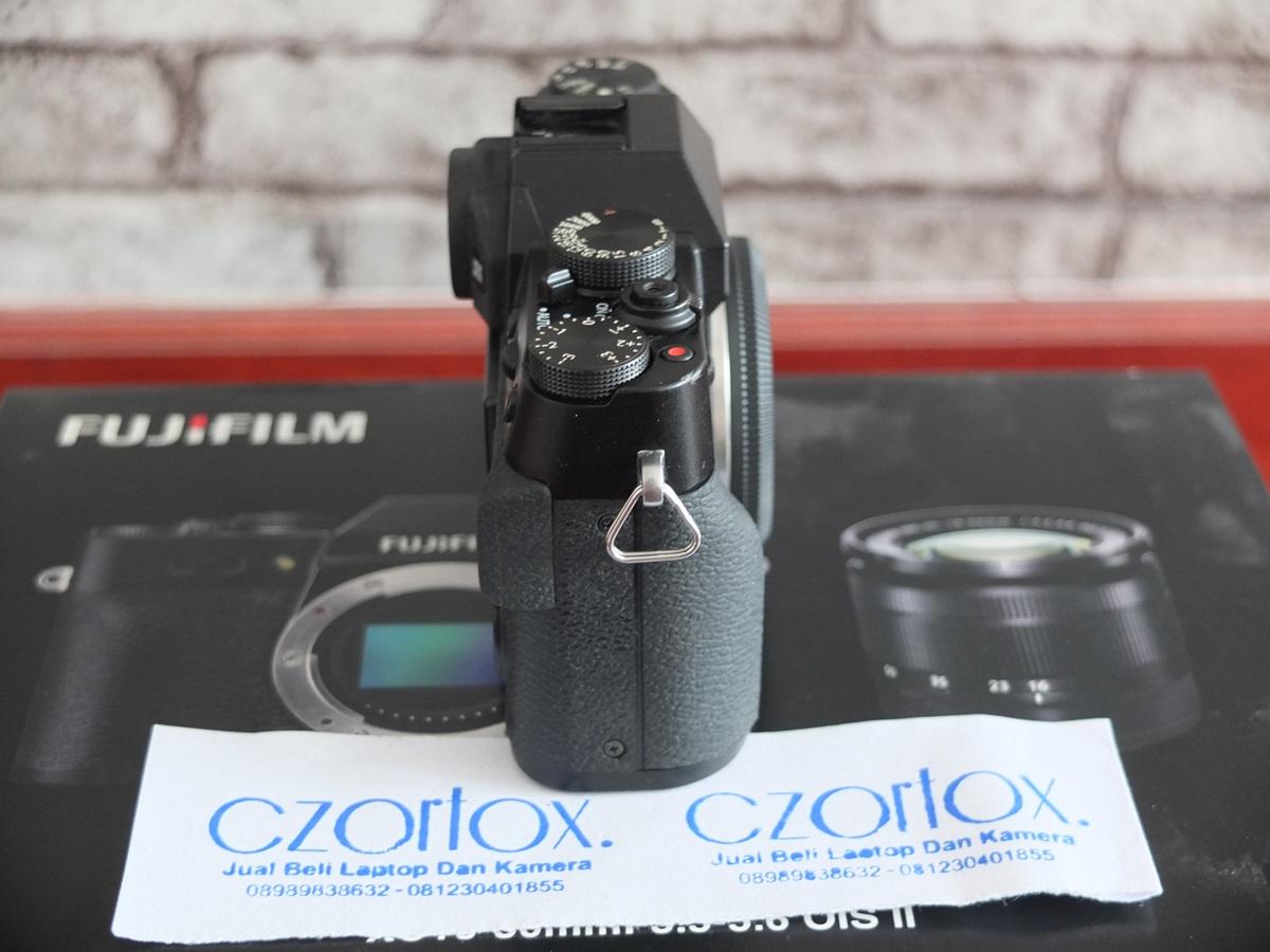 Jual Beli Laptop Kamera | surabaya | sidoarjo | malang | gersik | krian | Fujifilm XT10