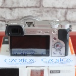 Sony A6000 Lensa 16-50mm SC 1.xxx  | Jual beli Kamera Surabaya