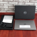 Dell XPS 13 infinity display Ci7 6500U QHD | Jual Beli Laptop Surabaya