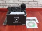 Fujifilm X-E2 Lensa XF 18-55mm | Jual Beli Kamera Surabaya