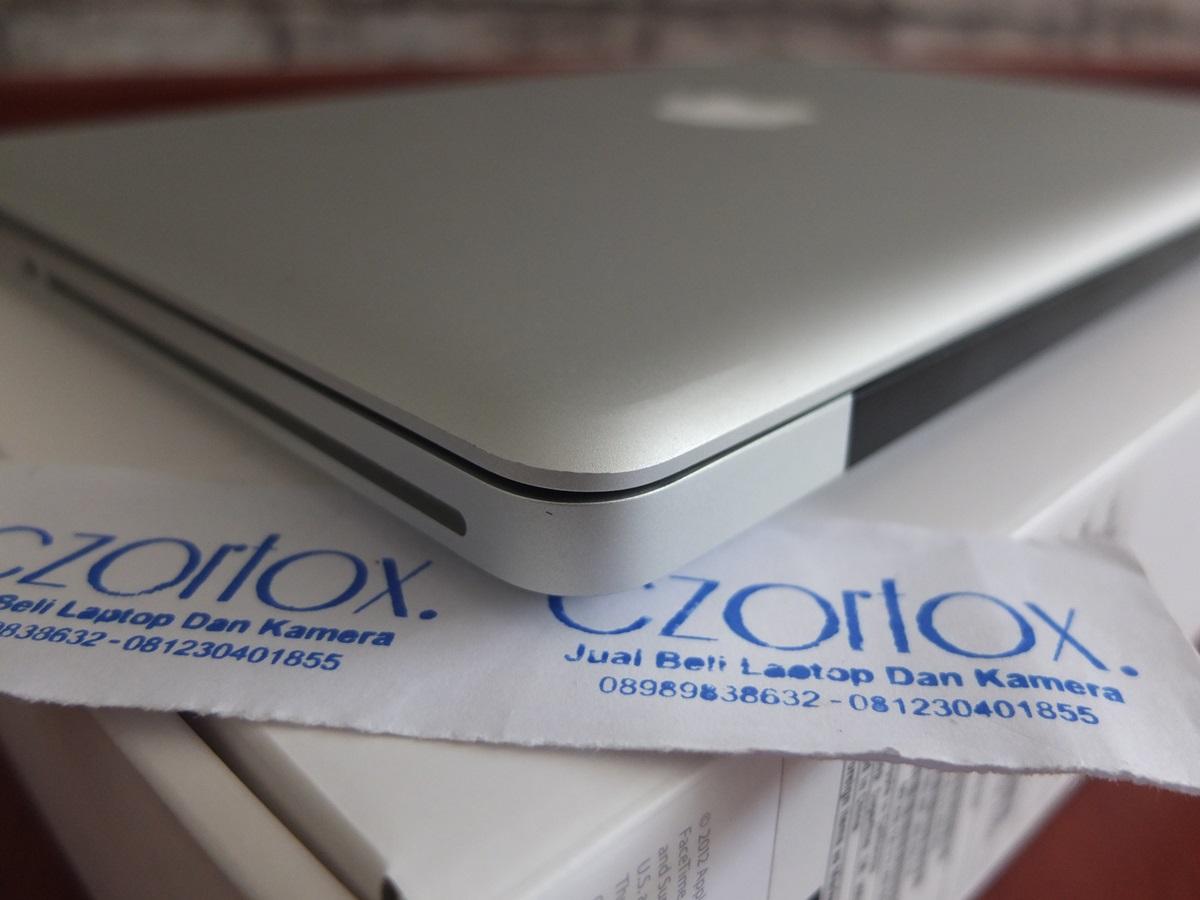 Jual Beli Laptop Kamera   surabaya   sidoarjo   malang   gersik   krian   Macbook Pro MD101