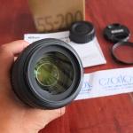 Jual Beli Laptop Kamera | surabaya | sidoarjo | malang | gersik | krian | Lensa Nikon 55-200mm VR