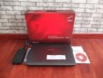 Asus ROG GL552VW Core i7 Ram 16gb SSD 256Gb + 1TB GTX 960m 4gb | Jual Beli Laptop Surabaya