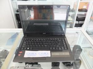 Acer Gaming E1-451G Quad Core A8-4500 | Jual Beli Laptop Surabaya