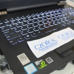 Lenovo Legion Y520 GOLD Ci7 GTX 1050Ti SSD 128Gb Umur 2 minggu | Jual Beli Laptop Surabaya