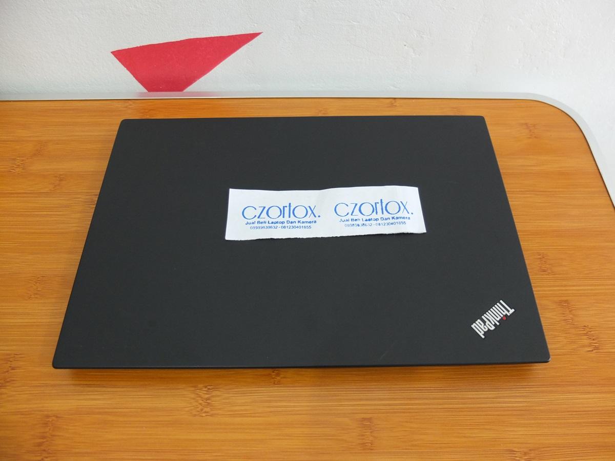 Jual Beli Laptop Kamera | surabaya | sidoarjo | malang | gersik | krian | Lenovo Thinkpad T470s