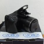 Canon SX430 IS Wifi Like New Garansi Sampe Des 2019 | Jual Beli Kamera Surabaya