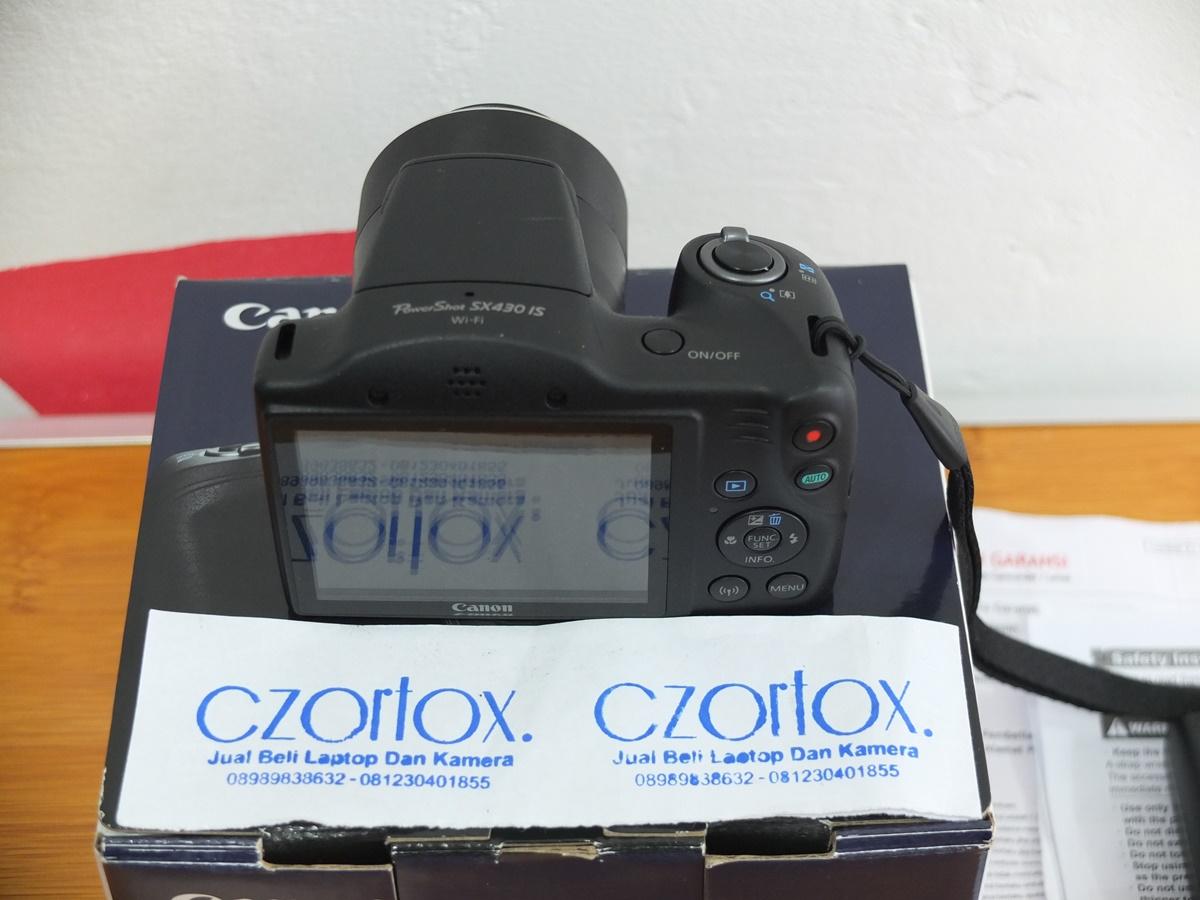 Jual Beli Laptop Kamera   surabaya   sidoarjo   malang   gersik   krian   Canon Sx340