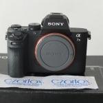 Sony A7 II Lensa Kit 28-70mm SC Baru 5x Jepret | Jual Beli Kamera Surabaya