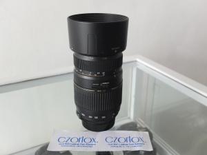 Lensa Tamron 70-300mm For Nikon | Jual Beli Kamera Surabaya