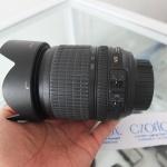 Jual Beli Laptop Kamera | surabaya | sidoarjo | malang | gersik | krian | Lensa Nikon 18-105mm VR