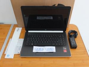 HP14 – cm0078au Ryzen 5 garansi Sampe Okt 2019 | Jual Beli Laptop Surabaya