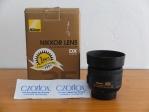 Lensa Nikon AF-S 35mm F/1.8G | Jual Beli Kamera Surabaya