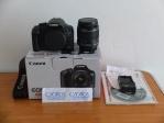 Canon 500D Kit 18-55mm | Jual Beli Kamera Surabaya