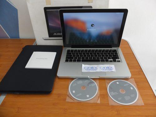 Macbook Pro MB990 Ram 4gb HDD 500Gb | Jual Beli Laptop Surabaya