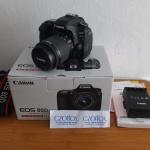 Jual Beli Laptop Kamera | surabaya | sidoarjo | malang | gersik | krian | Canon 80D