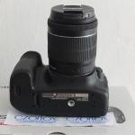 Canon 80D Kit 18-55mm STM Garansi Mei 2019 | Jual beli Kamera Surabaya