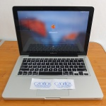 Macbook Pro MD313 Core i5 2,4Ghz | Jual Beli Laptop Surabaya