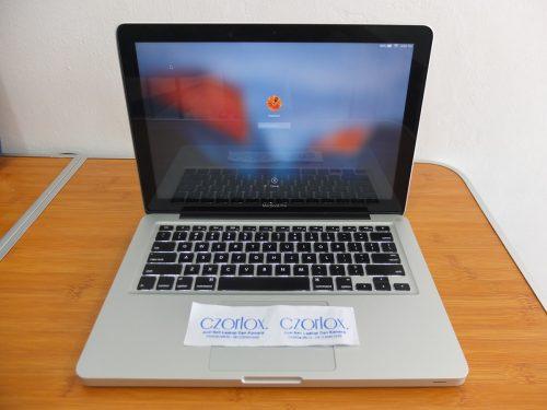 Macbook Pro MD313 Core i5 2,4Ghz   Jual Beli Laptop Surabaya
