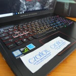 Asus ROG GL553VD GTX 1050 Garansi Juli 2019 | Jual Beli Laptop Surabaya