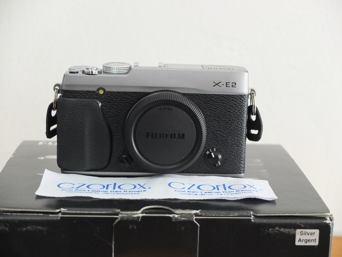 Jual Beli Laptop Kamera   surabaya   sidoarjo   malang   gersik   krian   fujifilm X-E2