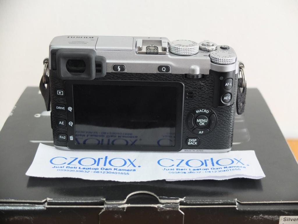 Jual Beli Laptop Kamera | surabaya | sidoarjo | malang | gersik | krian | fujifilm X-E2