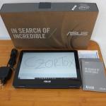 Asus TP203NAH N4200 Ram 4gb HDD 1TB | Jual Beli Laptop Surabaya