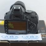 Nikon D3200 18-55mm VR2 SC 3.xxx | Jual Beli Kamera Surabaya