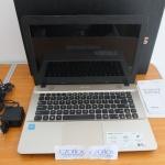 Jual Beli Laptop Kamera | surabaya | sidoarjo | malang | gersik | krian | Asus X441SA