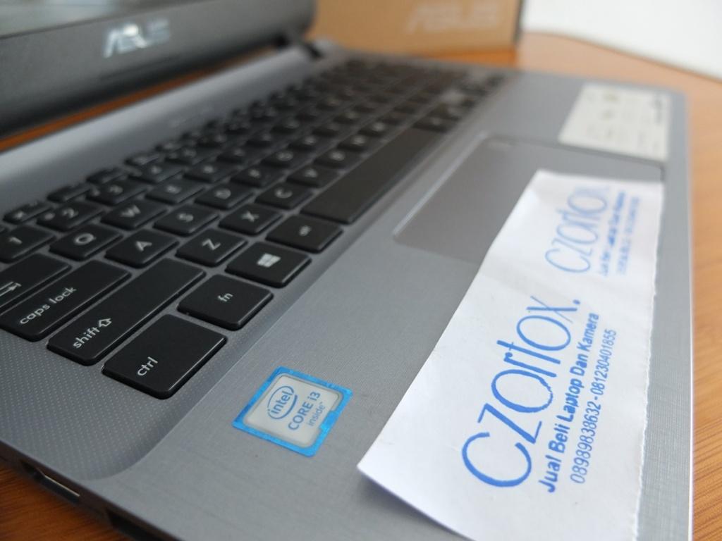 Jual Beli Laptop Kamera | surabaya | sidoarjo | malang | gersik | krian | Asus A407UA