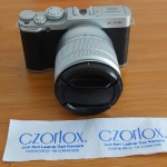 Fujifilm X-A2 Lensa 16-50mm | Jual Beli Kamera Surabaya
