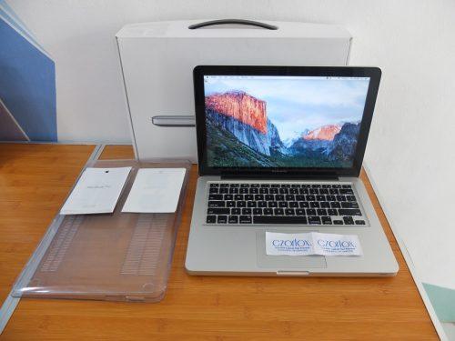 Macbook Pro MD101 Core i5 Pembelian 2017 | Jual Beli Laptop Surabaya