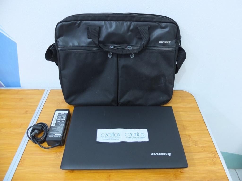 Jual Beli Laptop Kamera | surabaya | sidoarjo | malang | gersik | krian | Lenovo B490