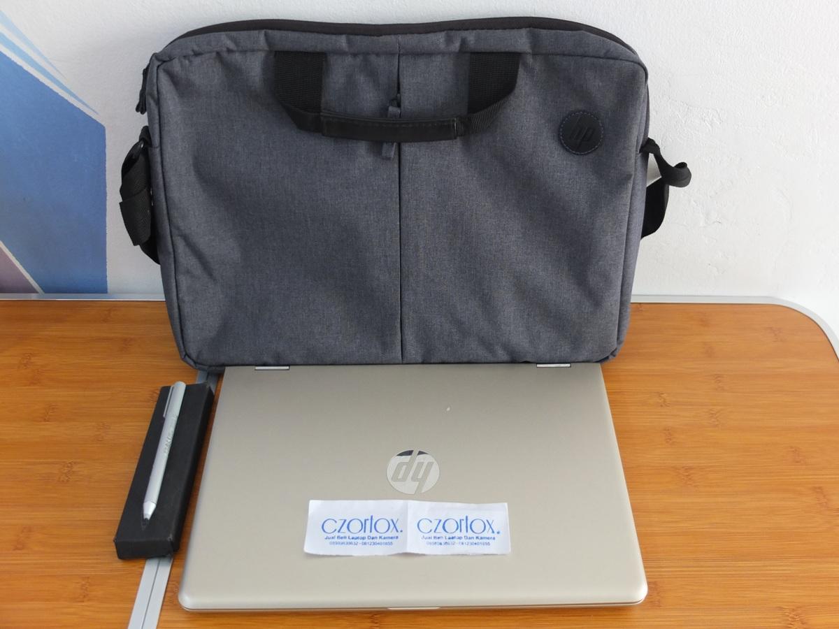 Jual Beli Laptop Kamera | surabaya | sidoarjo | malang | gersik | krian | Hp Pavilion X360 Convertible
