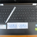 Hp Pavilion X360 Ci3 7100U Nvidia 940MX 2gb | Jual beli Laptop Surabaya