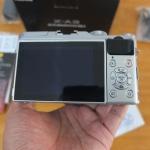 Fujifilm X-A3 Lensa 16-50mm Umur 3 hari | Jual Beli Kamera Surabaya
