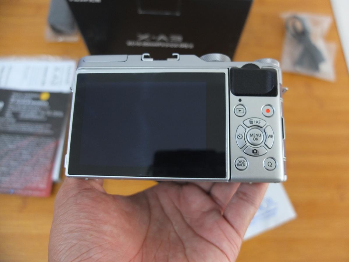 Jual Beli Laptop Kamera   surabaya   sidoarjo   malang   gersik   krian   Fujifilm XA3