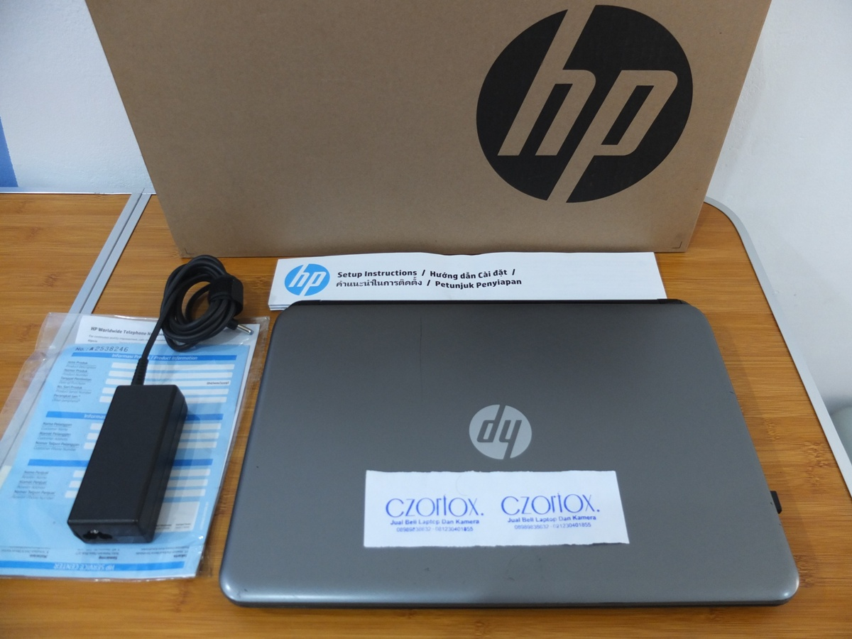 Hp14 gaming Core i5 5200U Nvidia 820m 2Gb | Jual Beli Kamera
