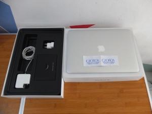 Macbook Air 2017  MQD32 Core i5 | Jual  Beli Laptop Surabaya