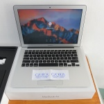 Macbook Air 2017  MQD32 Core i5 | Jual  Beli Laptop Surabaya