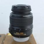 Nikon D3200 Kit 18-55mm DX SC 3.xxx | Jual Beli Kamera Surabaya