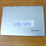 Lenovo Yoga 3 Pro Core M-5Y71 Touchscreen QHD | Jual Beli Laptop Surabaya