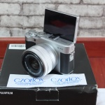 Fujifilm X-A5 Lensa 15-45mm | Jual Beli kamera Surabaya