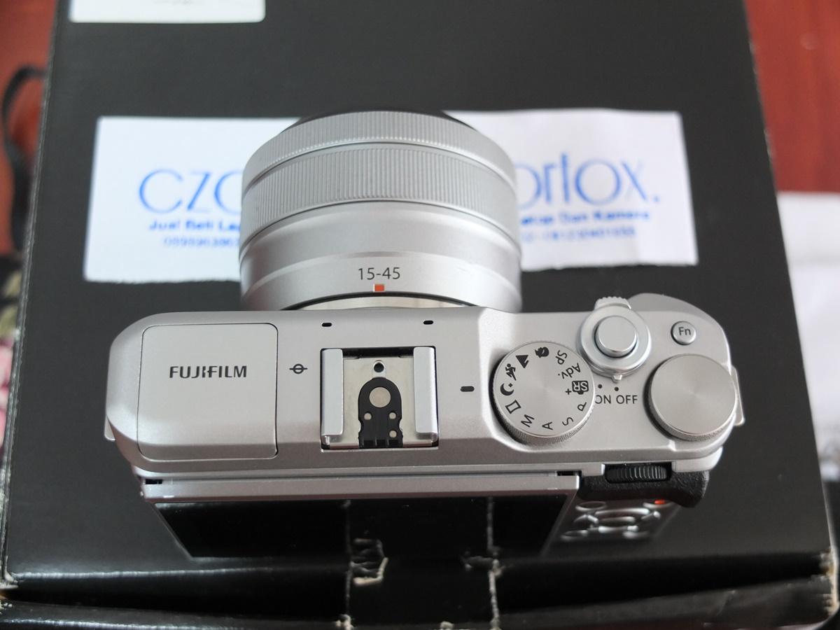 Jual Beli Laptop Kamera   surabaya   sidoarjo   malang   gersik   krian   Fujifilm XA5 X-A5